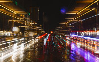Joga Przy Dźwiękach Miasta
