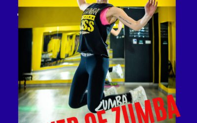 Power of ZUMBA