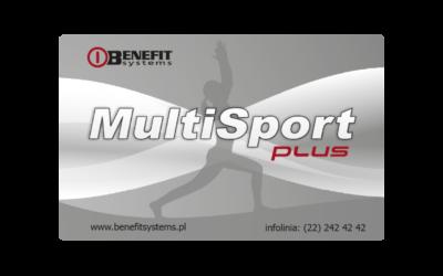 Informacja dla posiadaczy kart Multisport