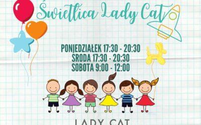 Świetlica LadyCat