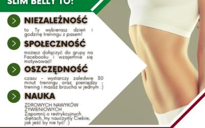 Oferta Slim Belly